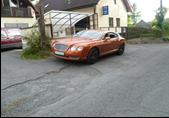 bentley continental gt 6.0i w12 twinturbo lpg